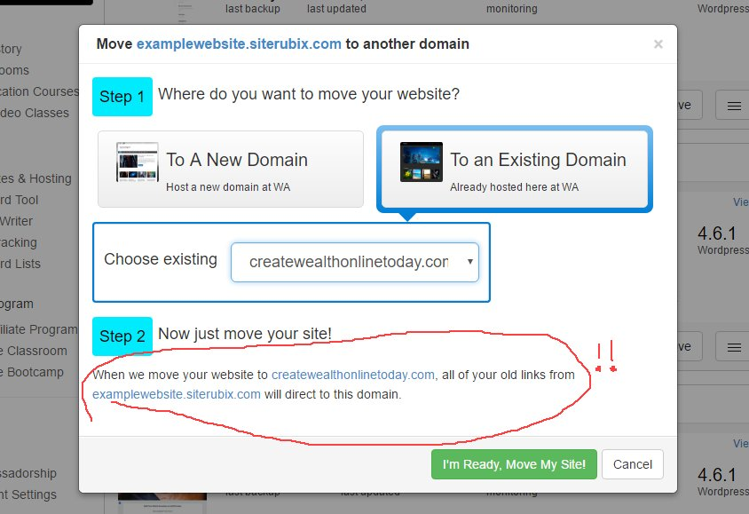 movewebsiteexistingdomain1