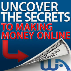 Wealthy Affiliate Secrets