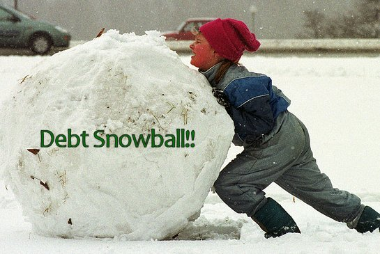 Attack Your Debt Snowball