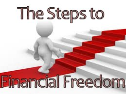 The Steps to Financial Freedom
